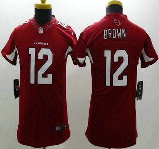 John Brown NFL Jersey
