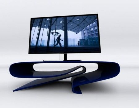 Meuble Tv Design By Levanzo