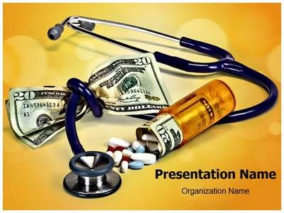 medical expense powerpoint presentation template is one of the, Presentation templates