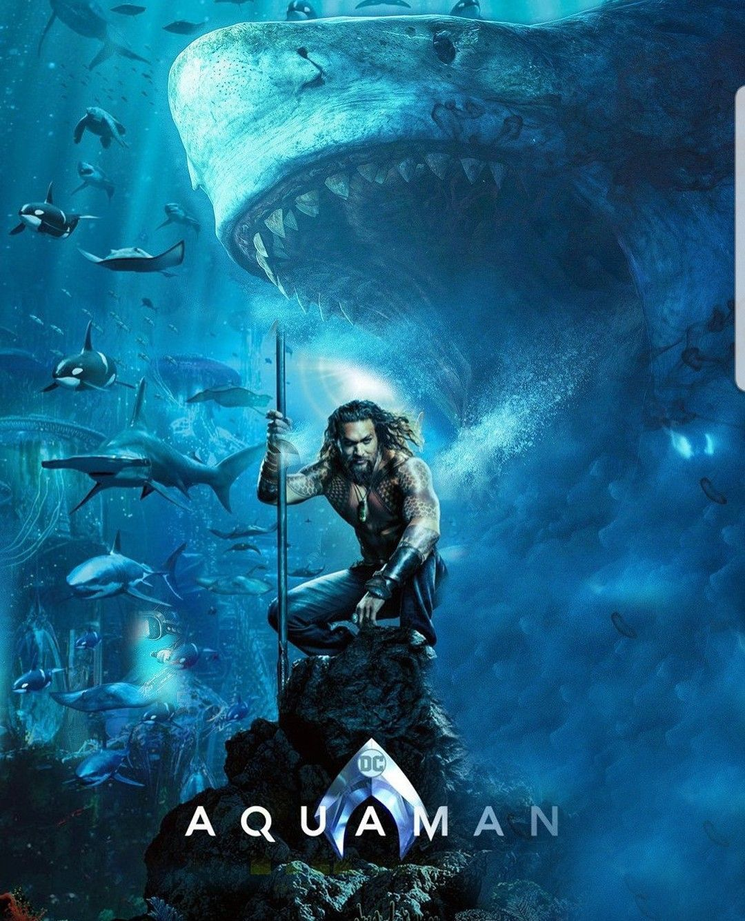 Pin By Thefandome On Dc Universe Aquaman Aquaman Film Jason