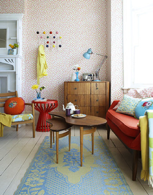 åpent hus - Pretty sure I've already pinned this? But I love it!