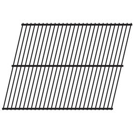 Heavy Duty Bbq Parts Stainless Steel Briquette Grate 92401 Bbq Parts Clean Bbq Grill Grates Rectangle Plates
