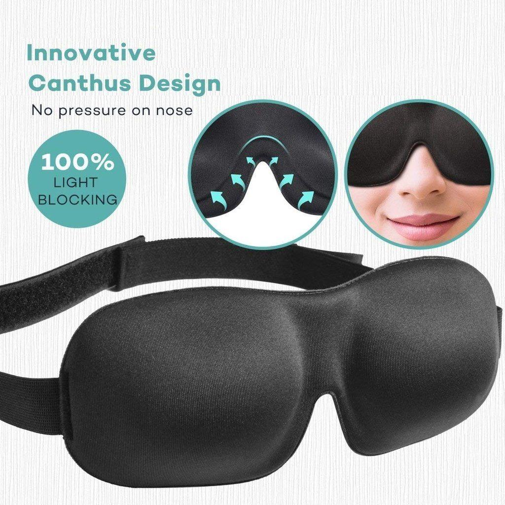 Women S Sleep Mask Sleep Mask Eye Cover Mask