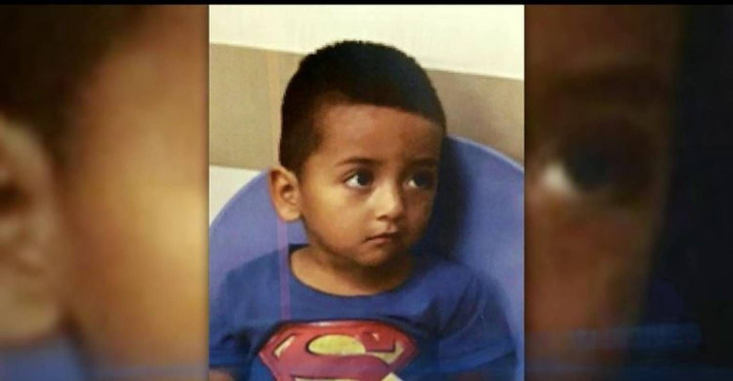 Two-Year-Old Boy Found Sleeping on Park Bench After Day Care Forgot Him During Field Trip