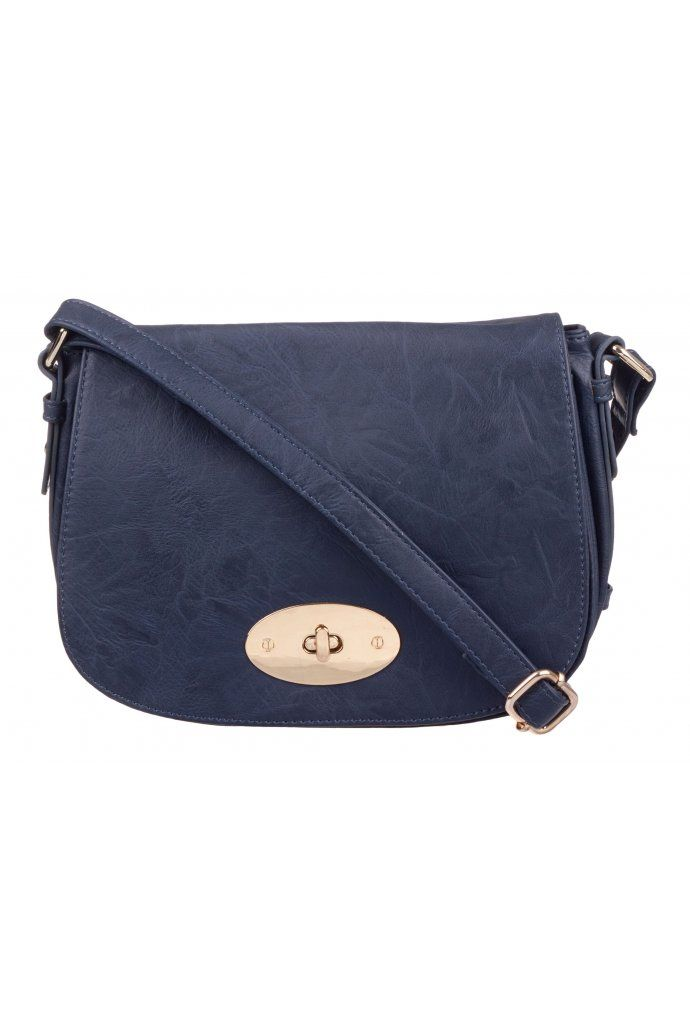 Noni Saddle Bag