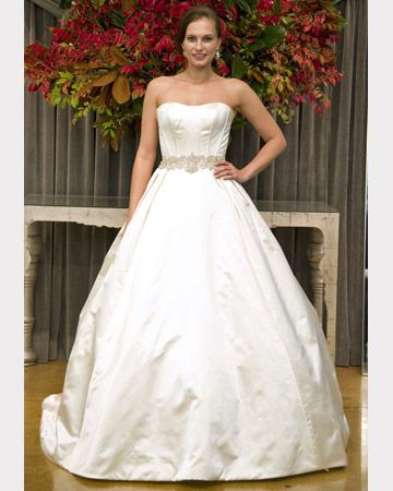judd waddell fall 2011 collection  wedding gowns dress