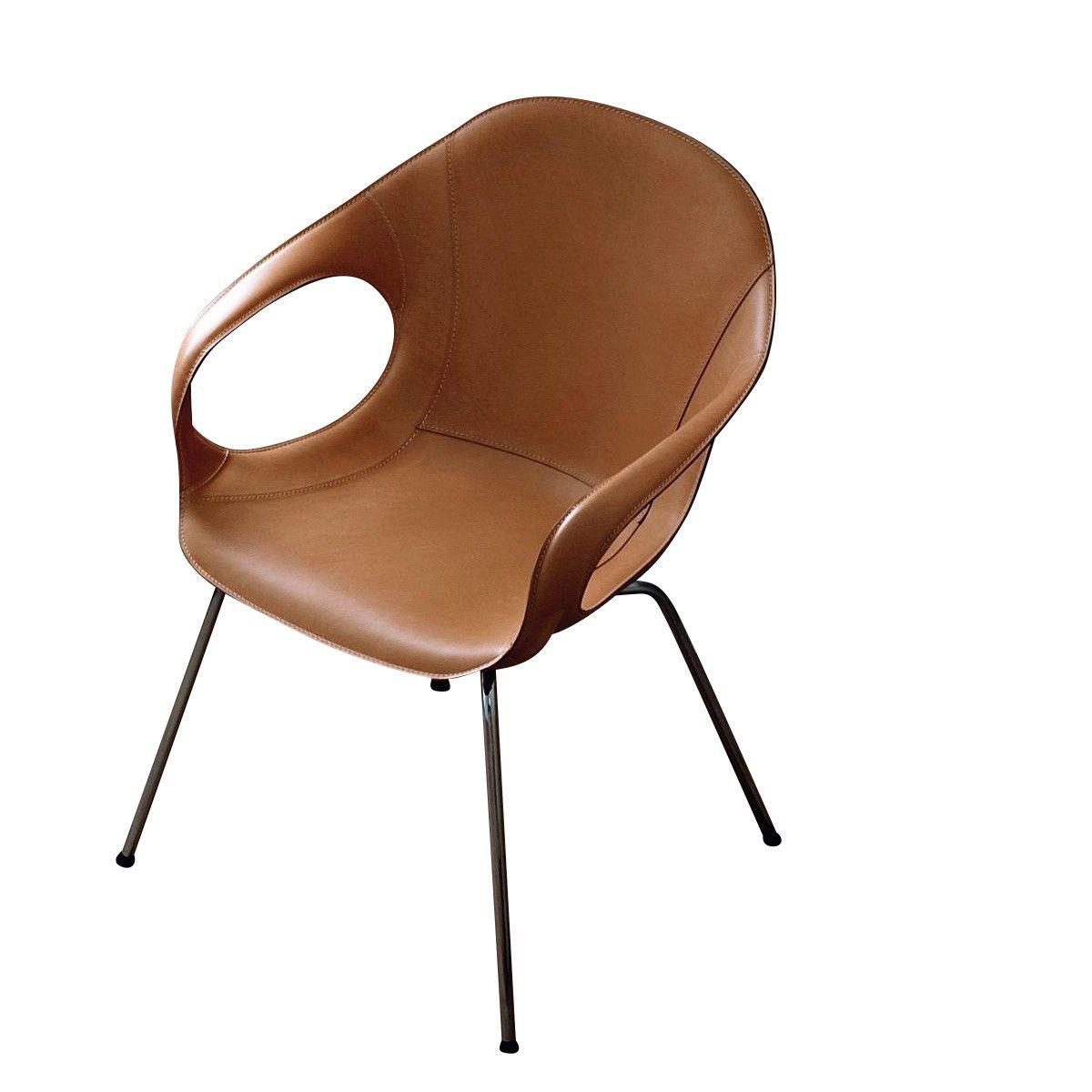 Kristalia Elephant Armchair Leather   Leather armchair ...