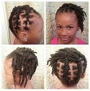 Loc Hairstyles Short Hair Fade Haircut