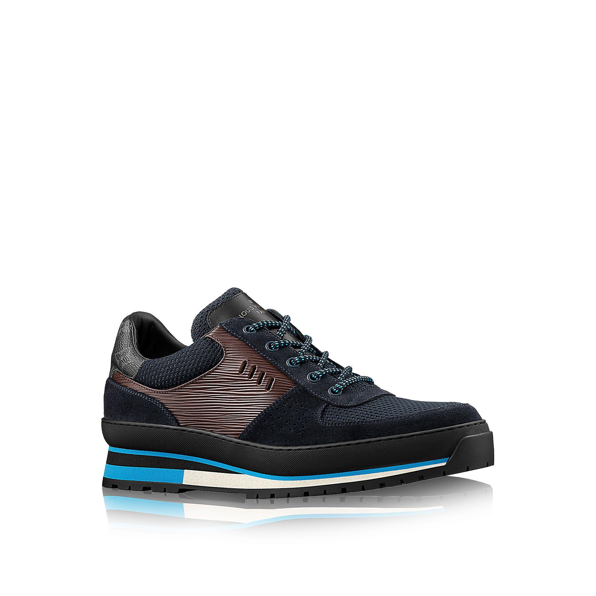 SHOES Harlem Sneaker   Louis Vuitton ®   boots   Pinterest   Louis vuitton,  Website and Products