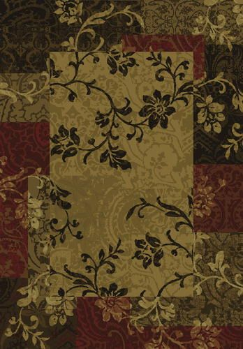 Oriental Weavers Katelyn Area Rug 5 3 X 7 6 At Menards
