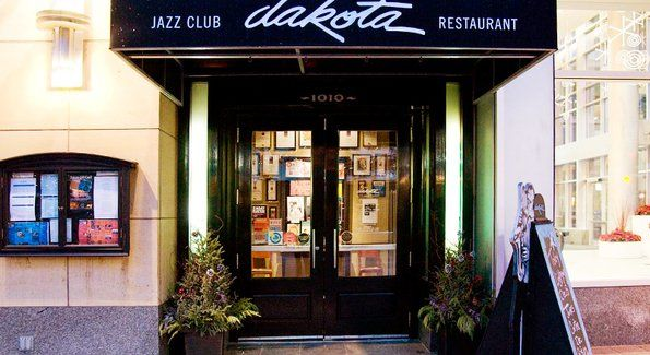 Dakota Jazz Club Minneapolis Jazz Club Jazz Dakota