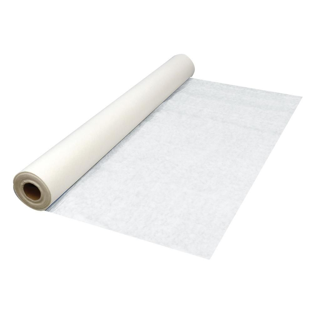 Mp Global Products Variguard 40 In X 45 Ft Reusable Self