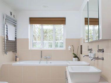 peindre du carrelage sol dans la salle de bain peinture pour carrelage sol resine - Resine Pour Carrelage Salle De Bain