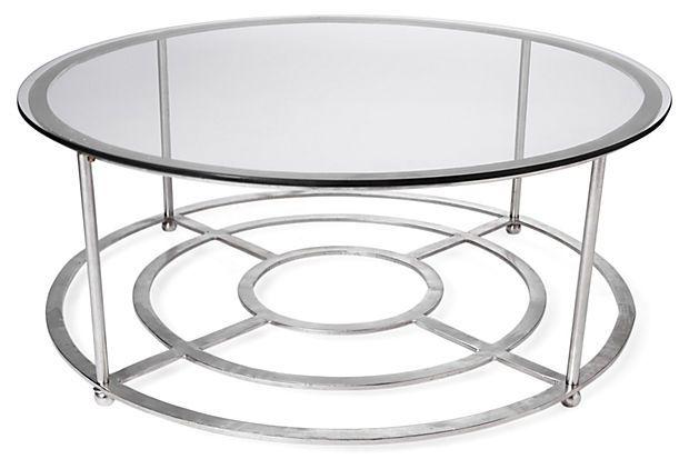 monde coffee table on onekingslane com