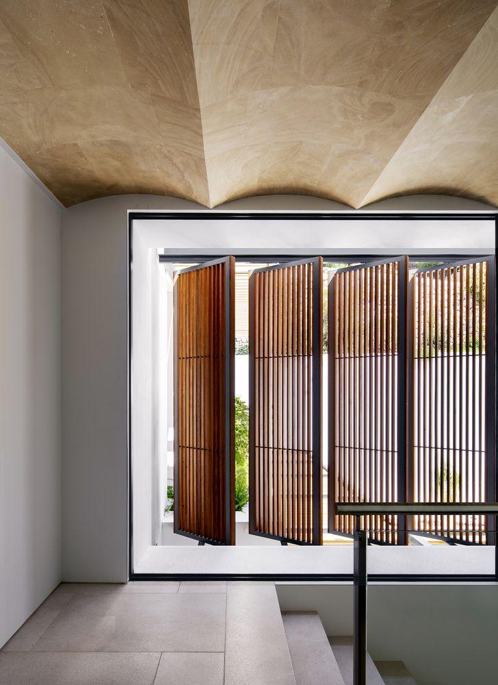Foyer Architecture Login : Gallery of bora headquarters saota galleries