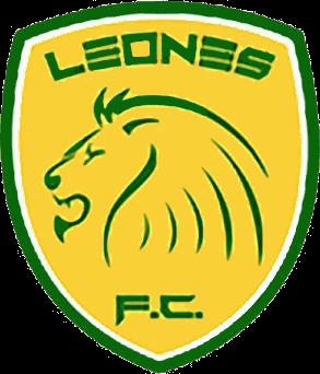 Leones F.C. Logo Categoría Primera A (Colombia) Futbol
