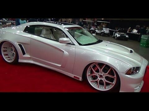 Custom Widebody 2 Door Charger Dodge Charger 2013 Dodge Charger Cars