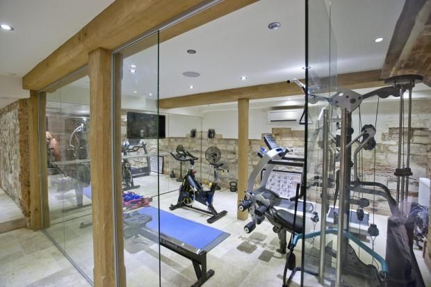 Picture no. 08 home gyms & garage gyms property for sale home