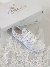 wedding shoes flats #wedding #shoes #weddingshoes Elegant und bequem! Dieser se …