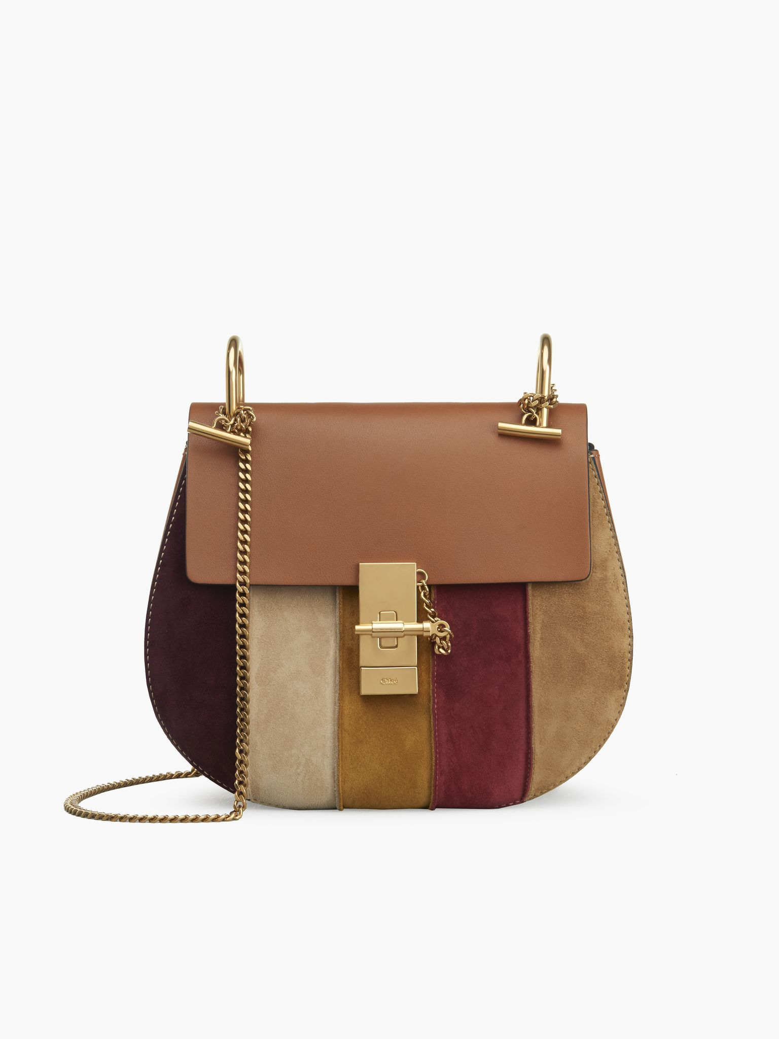 Chloé Drew Shoulder Bag a915d2537