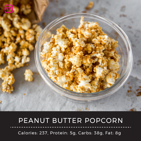 7 Powdered Peanut Butter Recipes | IdealFit