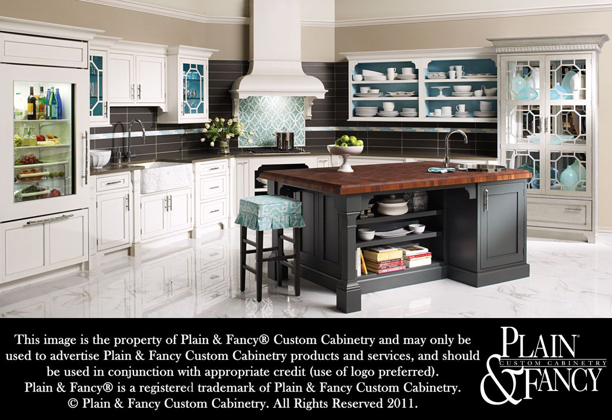 Plain Fancy C10125 Mc Fullkitchen Lo Border French Country Kitchen Cabinets Custom Kitchen Cabinets Fancy Kitchens