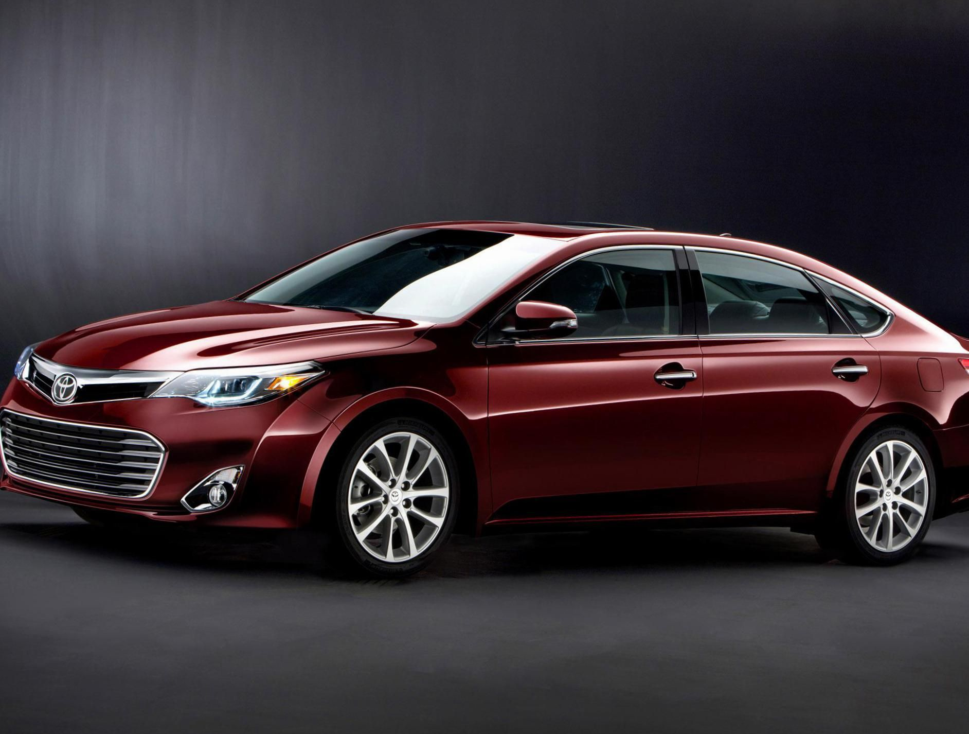 Toyota Avalon lease - http://autotras.com