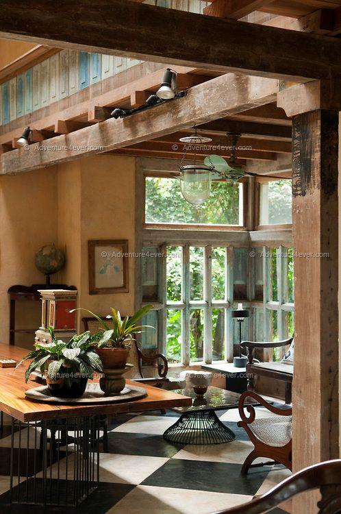Lunuganga  geoffrey bawa tropical architecture sri lankan houses modern also aatul garg aatulgarg on pinterest rh