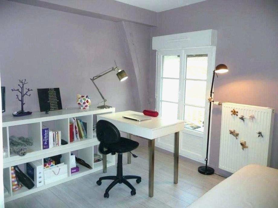 Bureau bois et blanc nice bureau blanc bois bureau ado bureau