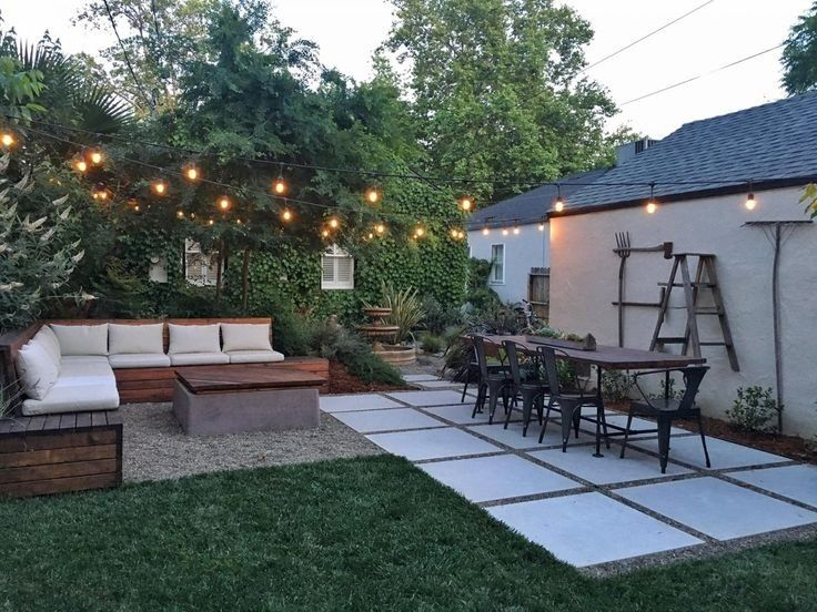 72 beautiful simple backyard ideas on your budget for your dream home are very inspiring 69 #backyardmakeover