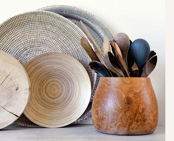 Schöne Küchensachen ~ holzgefäß, löffel, schalen küche kitchen pinterest löffel, schöne dinge und dinge