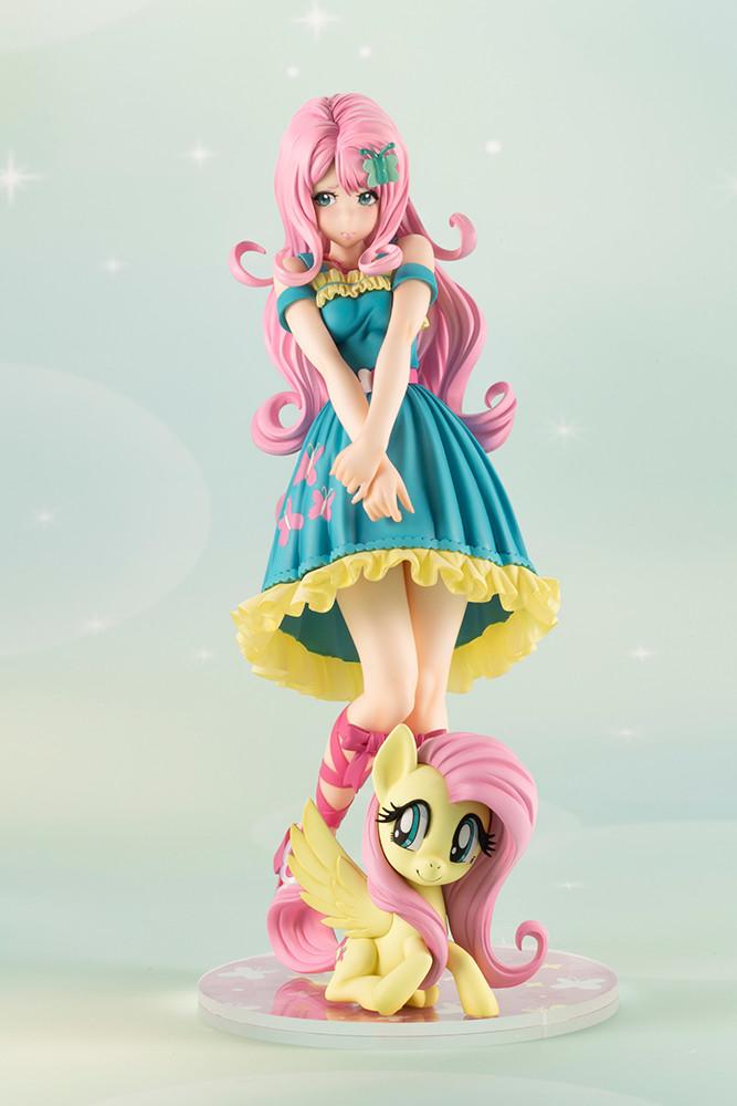 My Little Pony1/7FluttershyBishoujo StatueKotobukiya