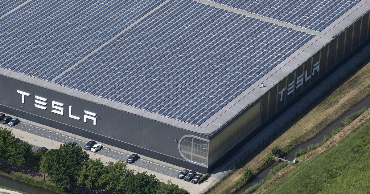Tesla Is Testing A Low Priced Rent Solar Program For Homes Solar Energy System Solar Energy Tesla