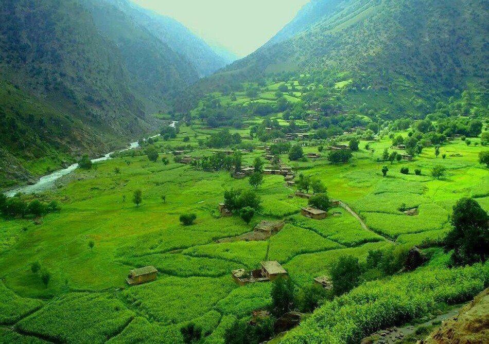 Kuonar- Afghanistan