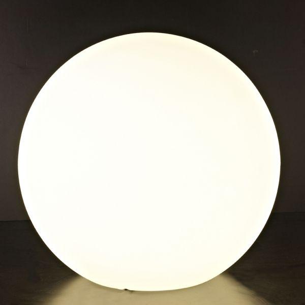 Lampe boule LUCINA, soir, outdoor, extérieur, dehors, jardin ...