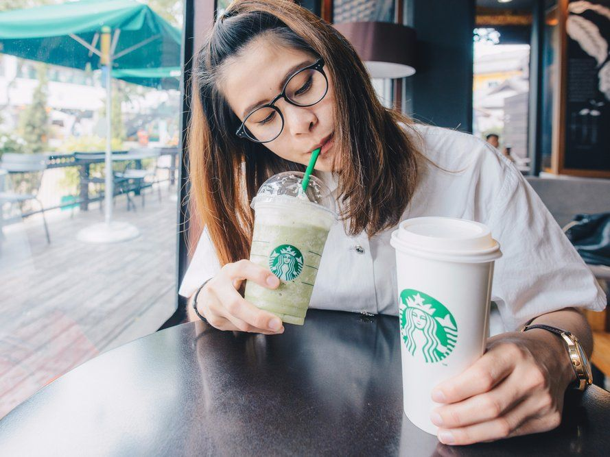 Here S How To Get Free Coffee On National Coffee Day Job Interview Starbucks Interview Questions Starbucks Interview