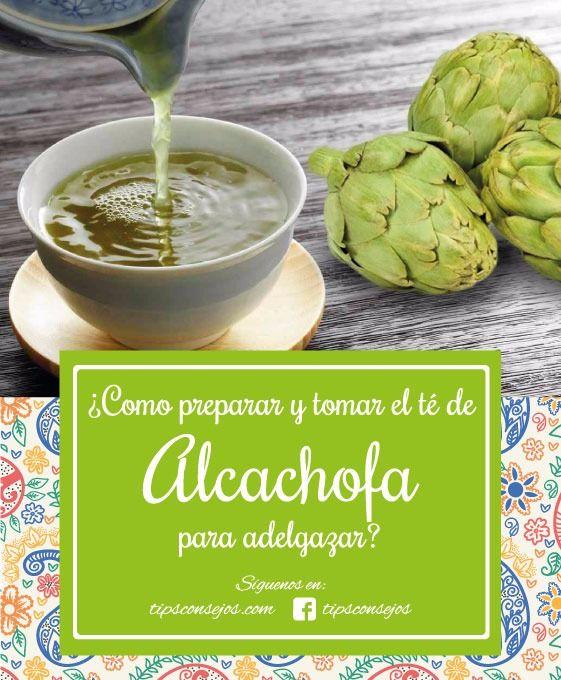 alcachofa para bajar de peso ampolletas perludilc