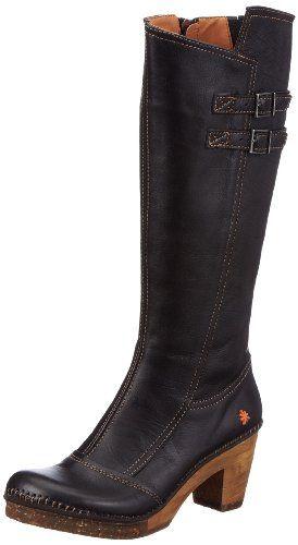 304 BootsAmazon High Women's Art ukShoes Amsterdam Knee co f76gybY
