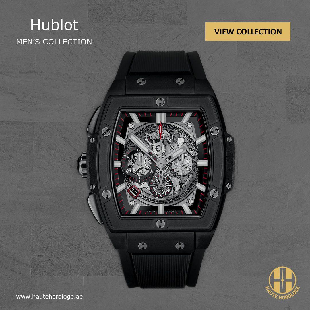 Pin on Buy Hublot Watches in Dubai