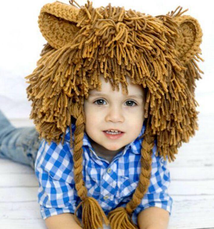 Cheap Imixbox tejer gorrita tejida de lana mezcla del sombrero del ...