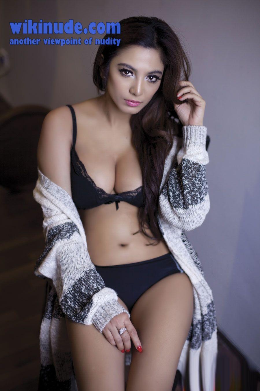 Indonesia porn model Sisi Salsabila Model Sexy Maxim Indonesia Februari 2014 Christania  Nayla,Popular World Sisi Salsabila Model Sexy Maxim Indonesia Februari