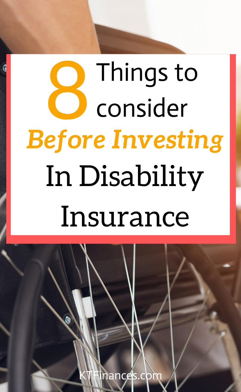 Do You Need Disability Insurance Disability Insurance Money