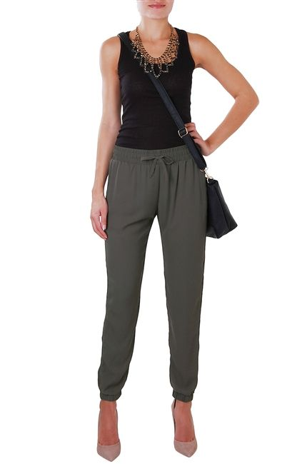 969e523b0f7893 Master the perfect street style with our Chandler slouchy pants ...