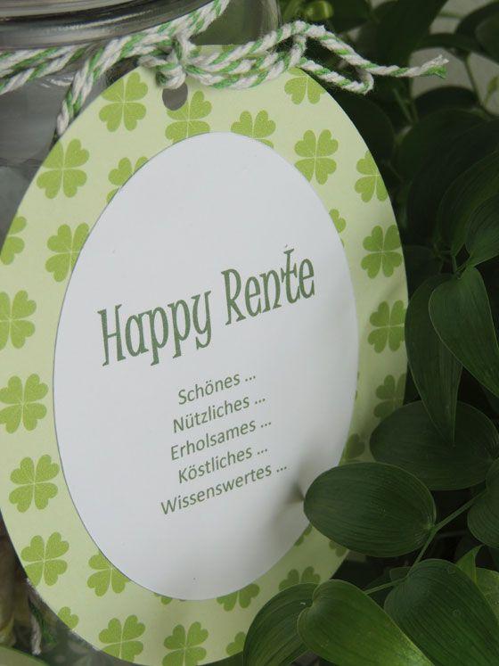 Happy Rente N C3 Bczliches Abschiedsgeschenk Jpg 560 747