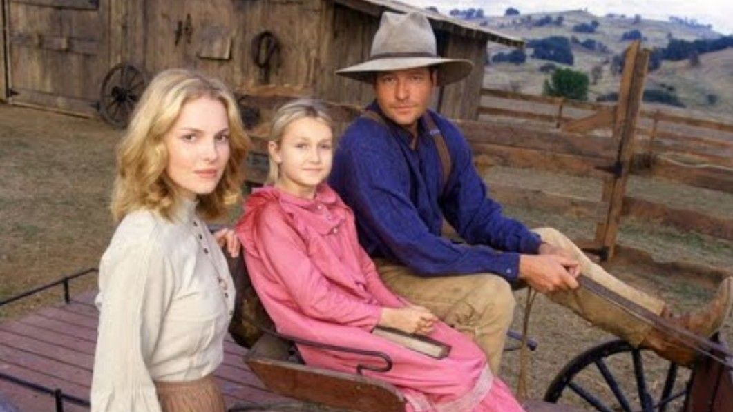 Love Comes Softly Board | Love comes softly, Bruce boxleitner, Movies