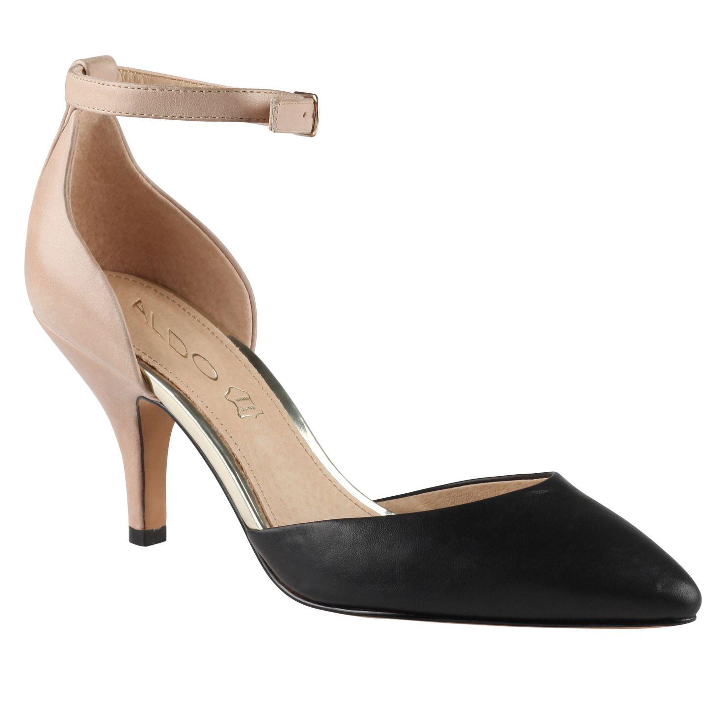 Bridal Shoes Aldo: Women's Low-mid Heels Shoes For Sale At ALDO