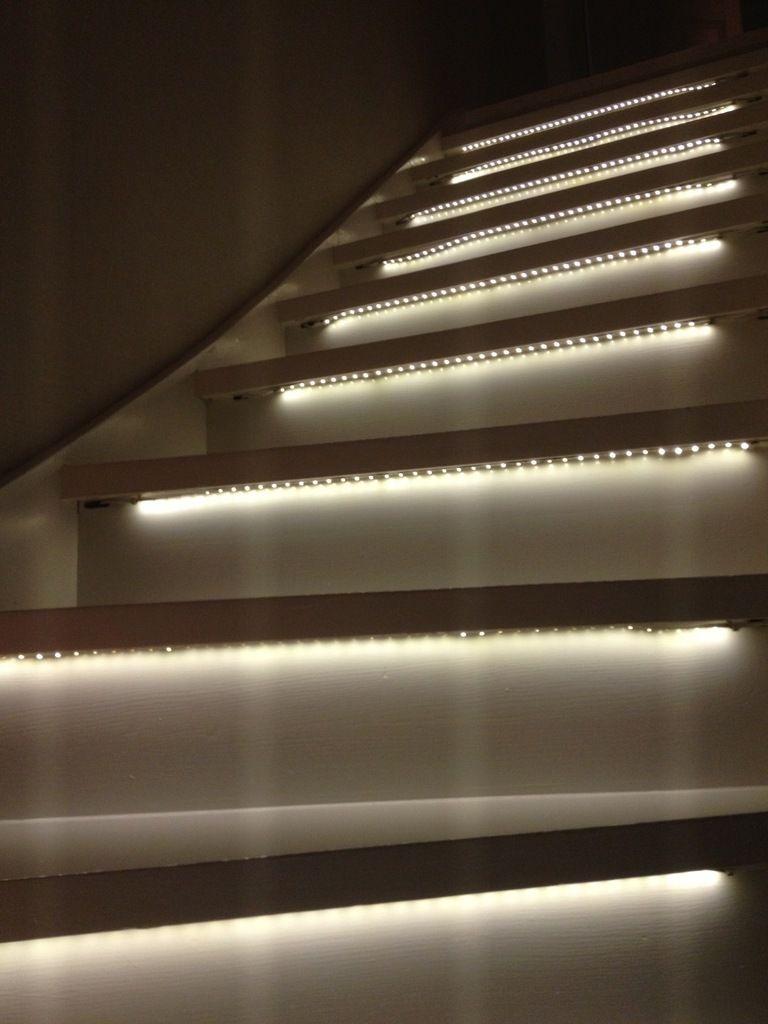 trappa belysning - Sök på Google | Trappa | Pinterest | Searching : trapp matta : Inredning