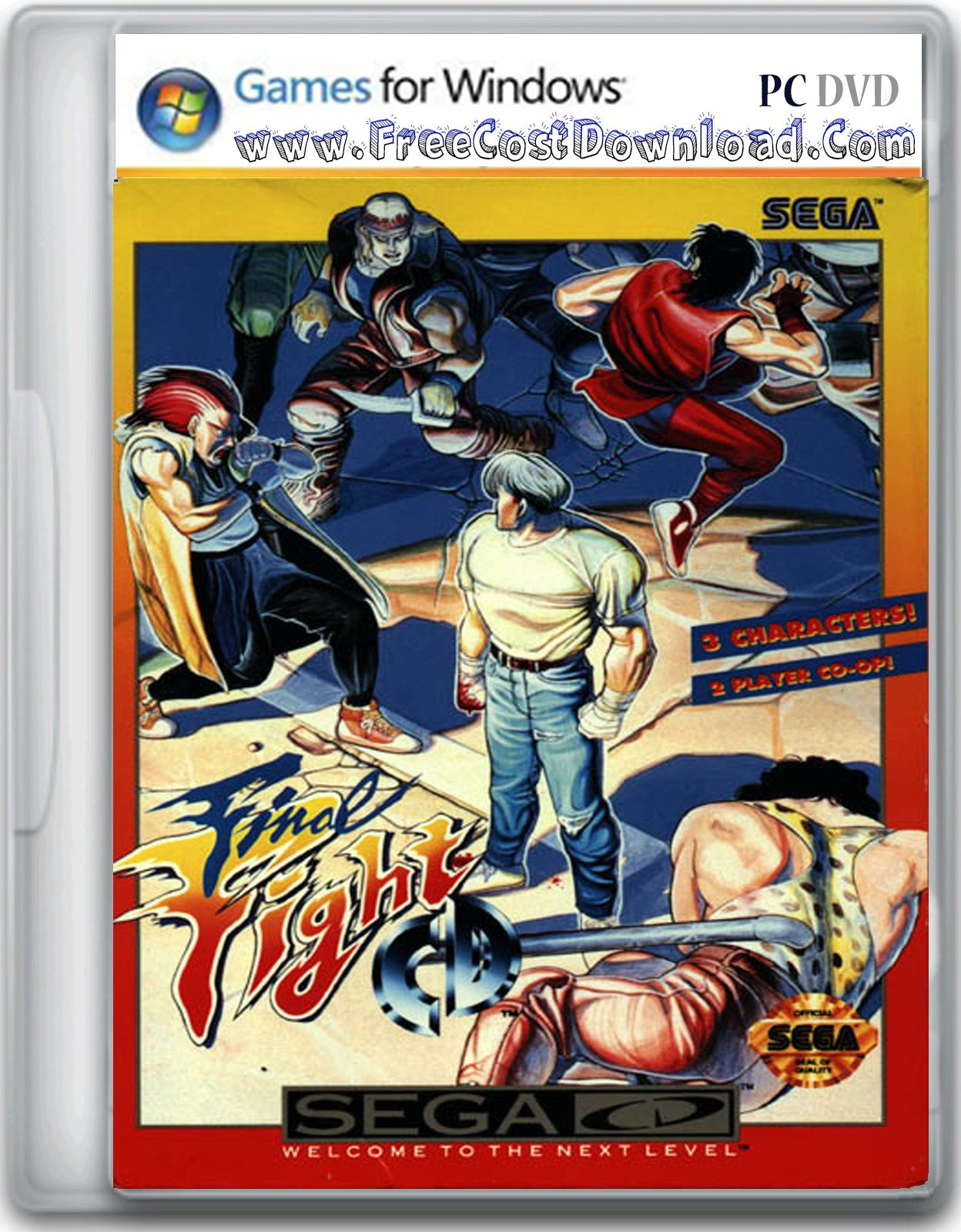 Final Fight Game Free Download Full Version Setup For Pc