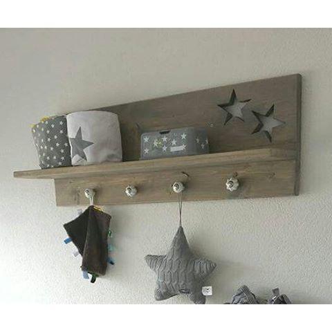 wandrek gemaakt voor op een babykamer#babykamer#kinderkamer, Deco ideeën