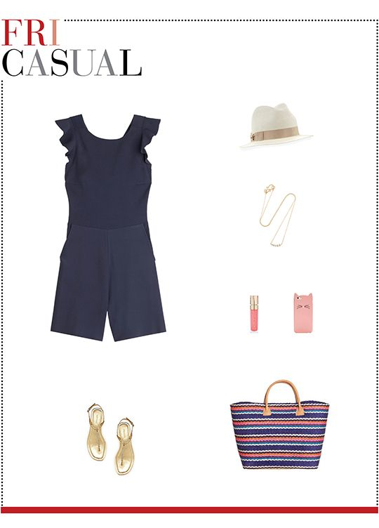 c53d7c78cdb Mizhattan - Sensible living with style   MIZZY S WEEKLY WARDROBE  Calypso  St. Barth Woven Tote